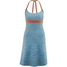Red Chili Alice Dress Women blue